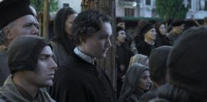 """""""I Medici 3"""" – Ep. 5 (Peruzzi assiste ad una predica del Savonarola)"""