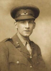Siegfried Sassoon ritratto da George Charles Beresford (1915 - Ex it.wikipedia.org)