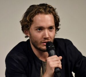 Toby Regbo: DIAH5. (5) Toby Regbo - Voices Of Power (Parigi - Giugno 2018)