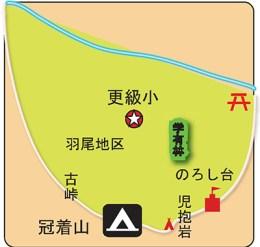 更級・地図samuneiru