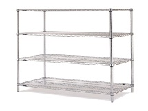 Angle Rack and Industrial Rack Manufacturers in Delhi NCR