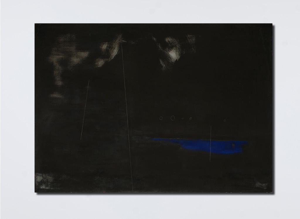 Norman Lewis' Ighia Galini (1974)