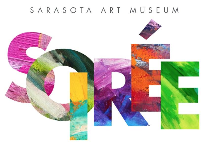 Sarasota Art Museum Soiree