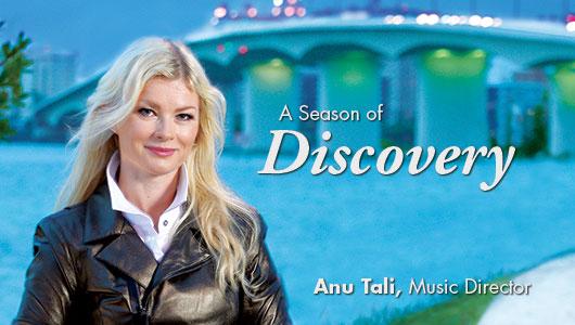 A Season of Discovery
