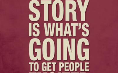 Storytelling Tools
