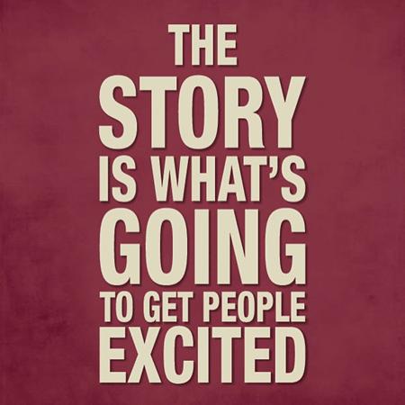 Story Excitement