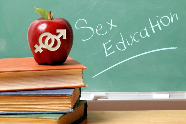 sex education is compulsory in adults