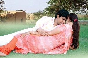 love relations in village