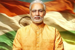 controversy on pm modi poster