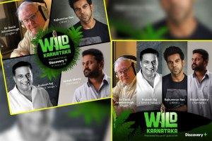 Wild-Karnataka