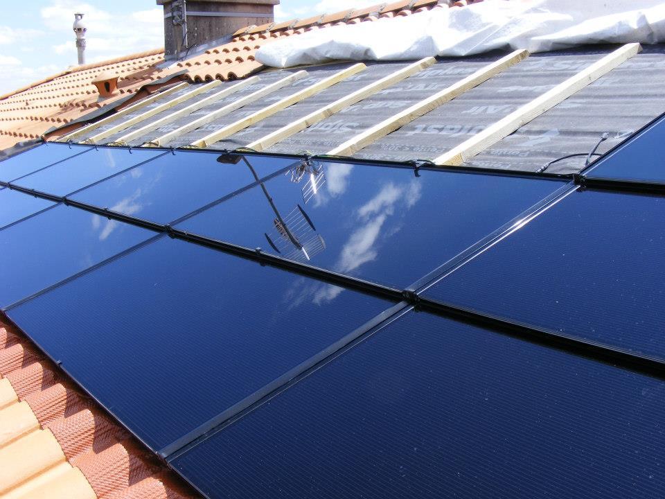 couverture photovoltaique a niort