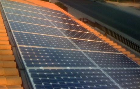 Panneaux photovoltaïques Niort SARASUN