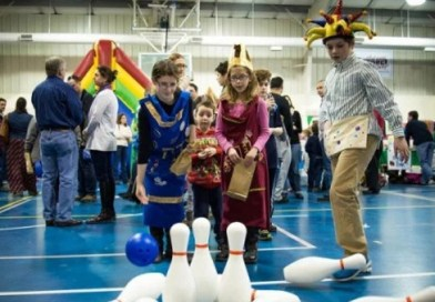 Purim Carnival – March 24 (2-4pm)