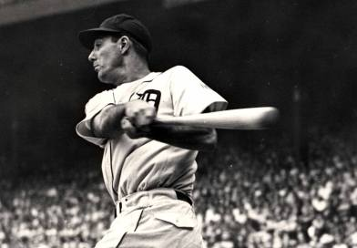 The Life and Time of Hank Greenberg (film & discussion)