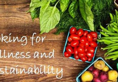 Cooking for Wellness & Sustainability