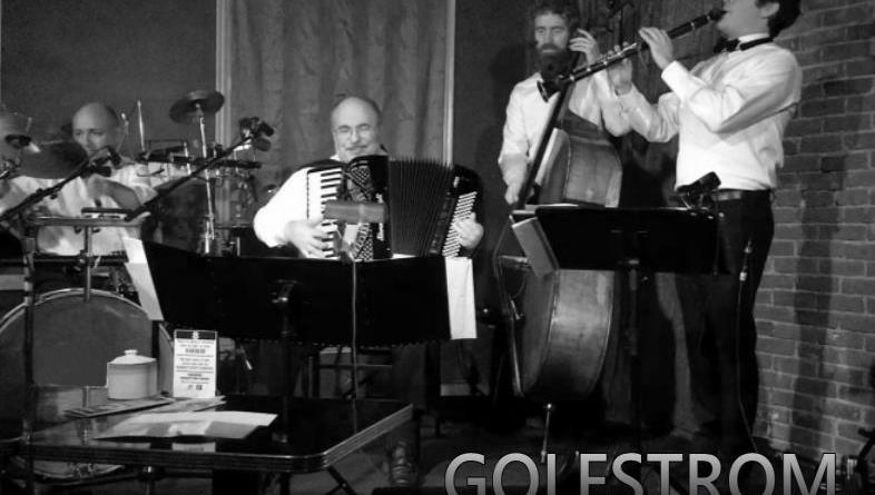 Golfstrom Quartet