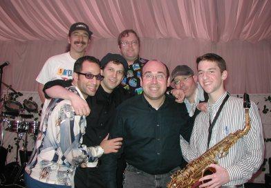 Saratoga Jewish Cultural Festival