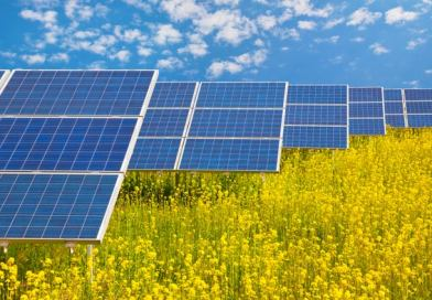 Solar Presentation by Nexamp