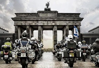 Back To Berlin (film & discussion): 12/2 @ 7pm