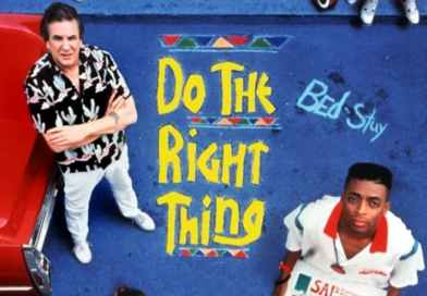 Do The Right Thing (film discussion)