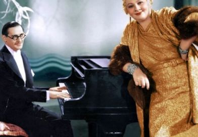The Outrageous Sophie Tucker – Film Discussion