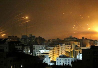 Violence in Israel