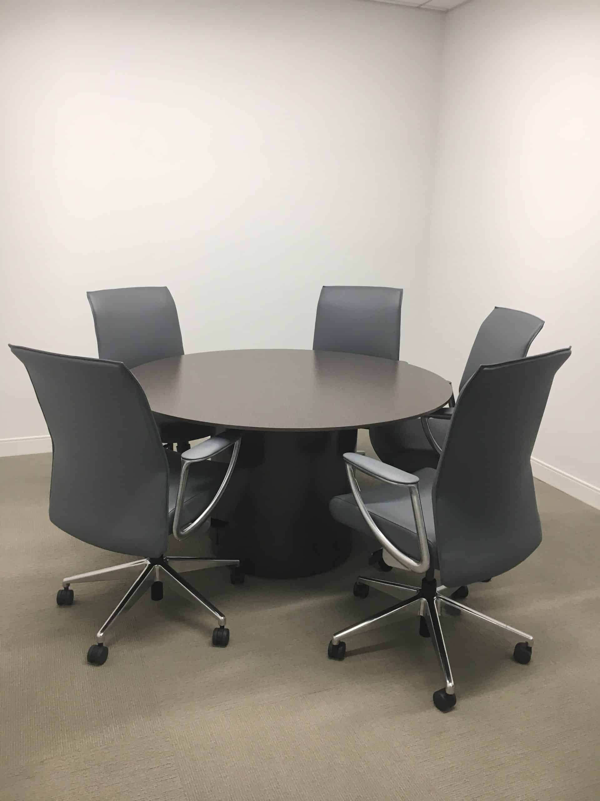used conference room chairs red desk chair modern and break furniture tables
