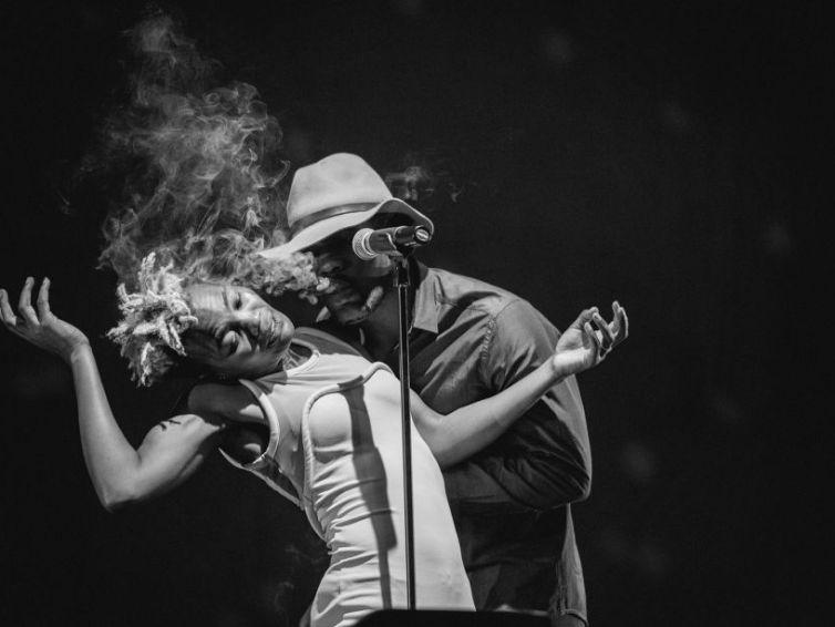 Kalakuta Republik will be presented in the Avignon Festival 2017