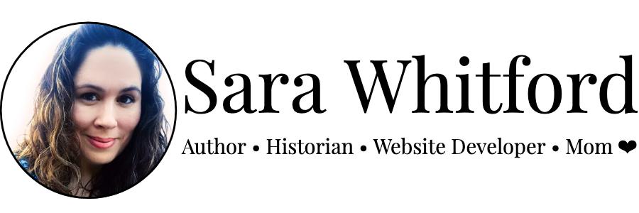 Sara Whitford