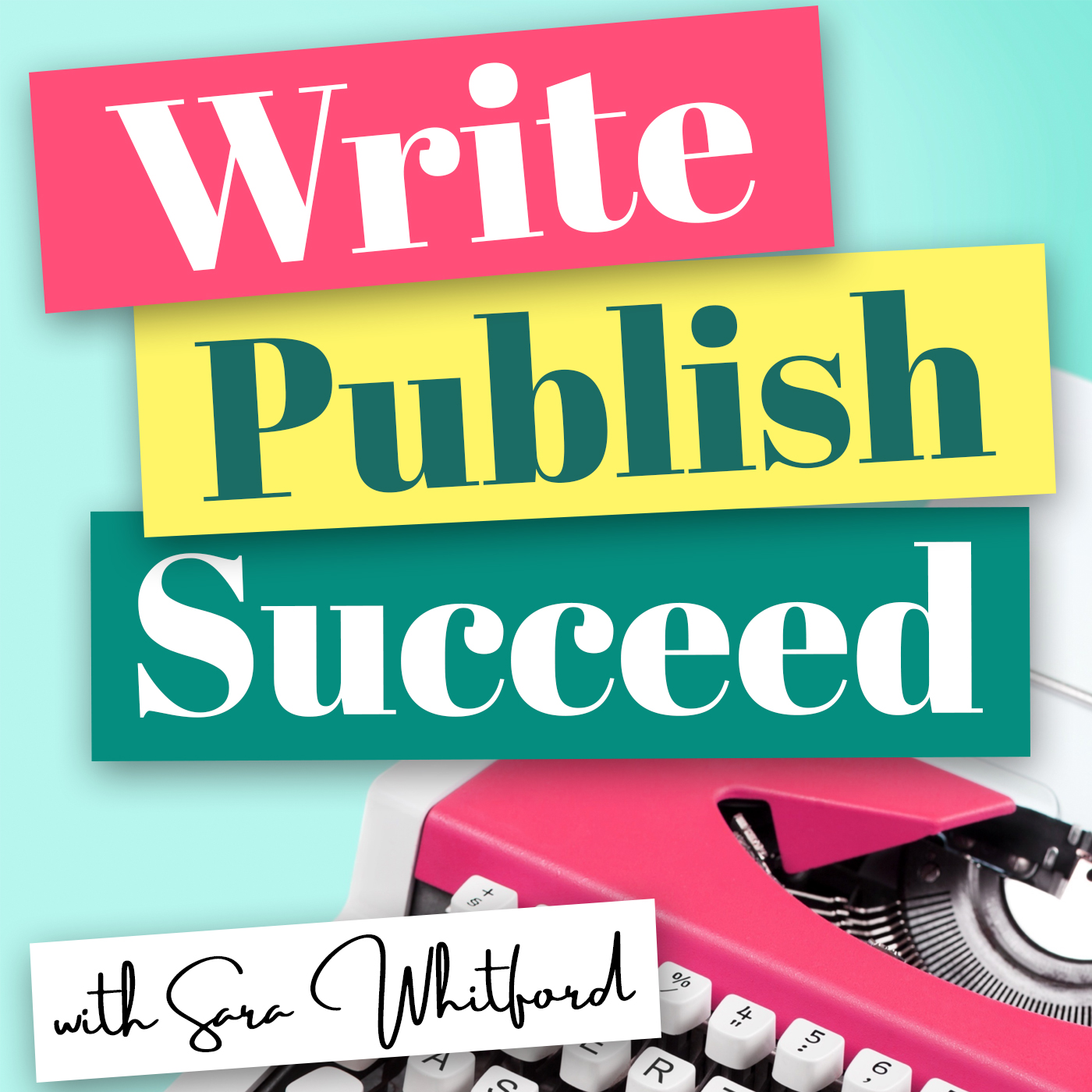 Write, Publish, Succeed