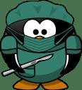 surgeon_penguin