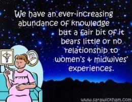 Cervical Wisdom
