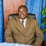 Mr. Martin Apau- Twerefour. Deputy Operations Manager
