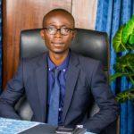 Mr. Samuel Adu. Manager, Asamankese