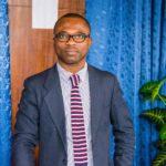 Mr.Solomon Offei Asante. Manager, Osenase