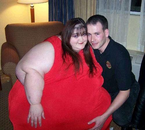 weird couples