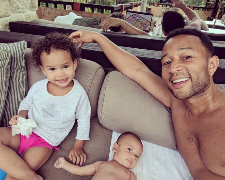 best celeb dads on internet
