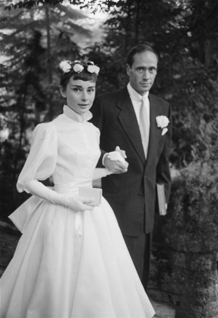 rare wedding photographs