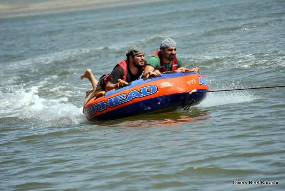 water sport Karachi