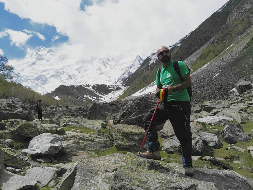 The Killer Mountain Nanga Parbat