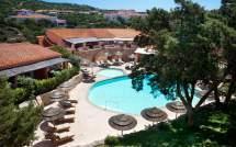 Hotel Romazzino - Costa Smeralda 5 Luxury Beach Family