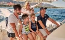 Forte Village Resort Hotel Pineta Sardinia 5 Family
