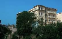 Hotel Antiche Mura Sorrento Neapolitan Riviera Italy