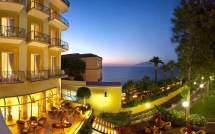 Hotel Continental Sorrento Neapolitan Riviera