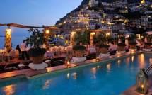 Le Sirenuse Positano Neapolitan Riviera Italy Sardatur