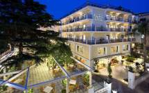 Grand Hotel La Favorita Sorrento Neapolitan Riviera Italy