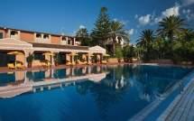 Cala Ginepro Hotel Resort Sardinia Sardatur Holidays