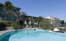 Grand Hotel Capodimonte Sorrento Neapolitan Riviera Italy