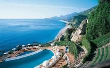 Hotel Baia Taormina - Sicily 4 Holidays