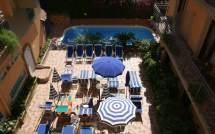 Hotel Michelangelo Sorrento Neapolitan Riviera Sardatur